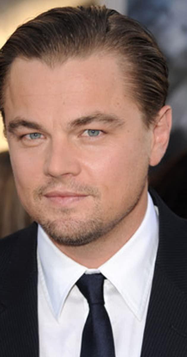 Leonardo dicaprio ??????