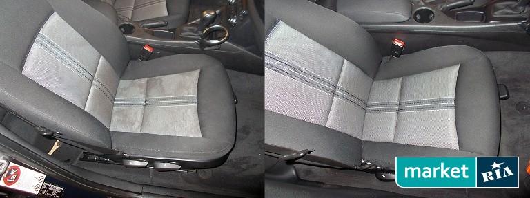 Как освежить салон автомобиля