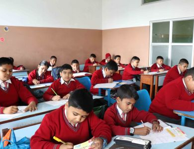 First Level Mathematics Olympiad Conducted
