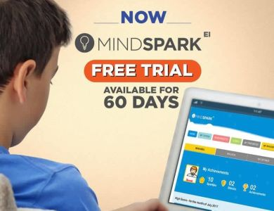 60-days Free Trial Online Class for Grade I to X Students
