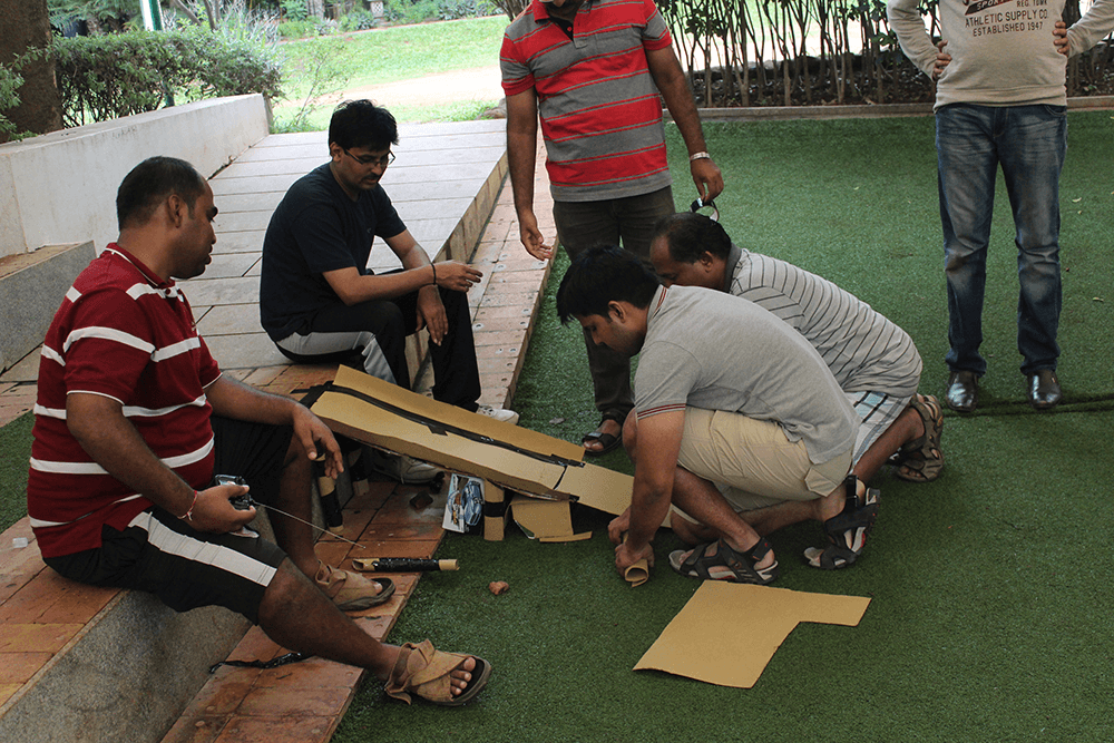 activities at discovery village