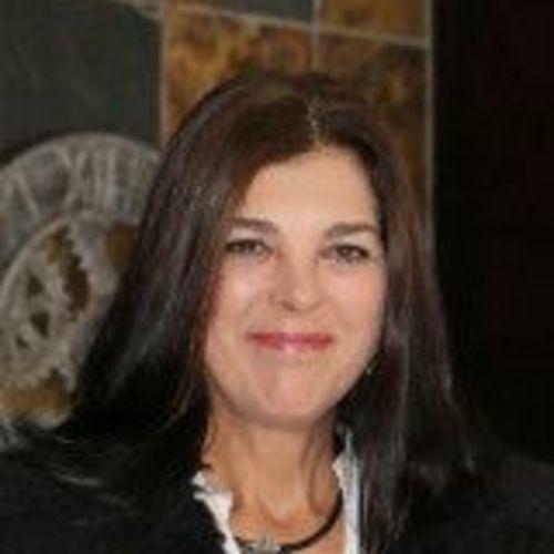 Amanda Gossow