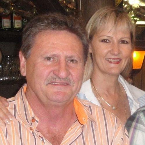 Wilma Serfontein