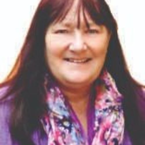 Christine Kadwell