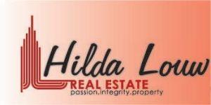 Hilda Louw