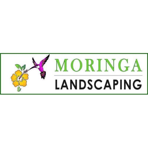 Moringa Landscaping