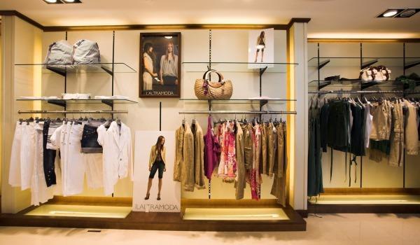 Продажа одежды как бизнес