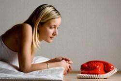 Как вести себя если мужчина не звонит и не пишет
