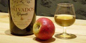 Кальвадос рецепт приготовления в домашних условиях