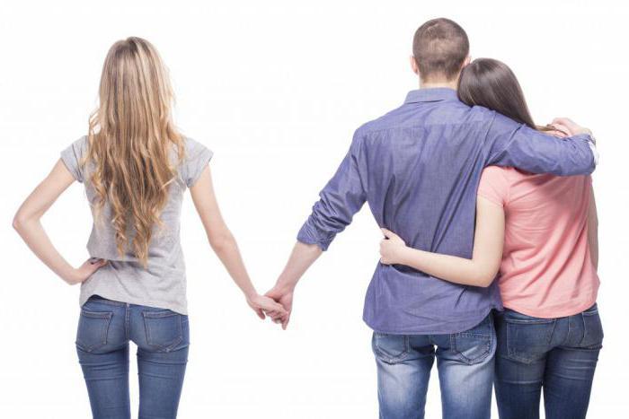 Как можно узнать что муж изменяет тебе