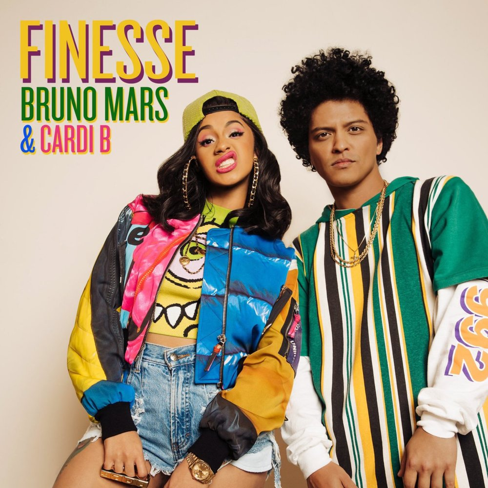 Bruno mars morphine