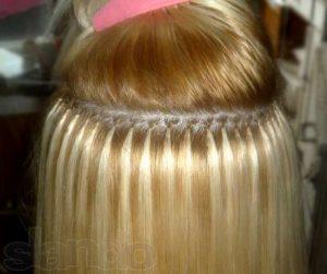 Как нарастить волосы самой себе дома