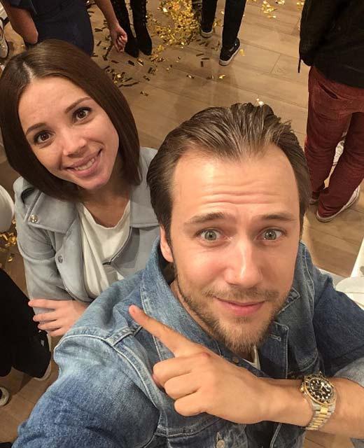 Иван Жидков и Лилия Соловьева 2