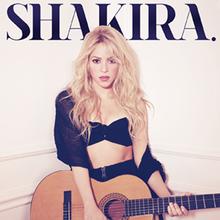 Shakira album 2012 download