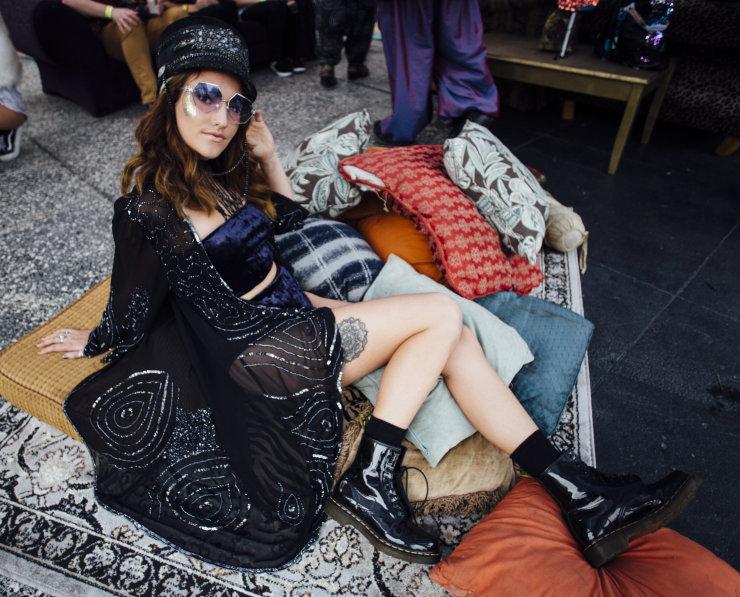 Thriftsy Gypsy