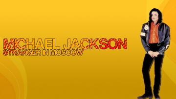 обоя michael, jackson, stranger, in, moscow, музыка, музыкант, танцор, певец, бизнесмен, продюсер, майкл, джозеф, джексон, актёр, автор-исполнитель, филантроп