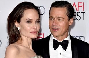 Анджелина Джоли в ярости из-за того, что Брэд Питт может выиграть в суде дело о совместной опеке над детьми
