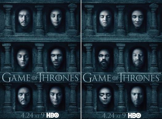 Спойлеры на игру престолов 6 сезон