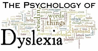 How Do You Deal With Dyslexia?