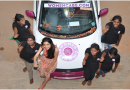 WomenCabs: STARTUP THAT WILL GIVE WOMEN THE POWER BEHIND THE WHEELS!