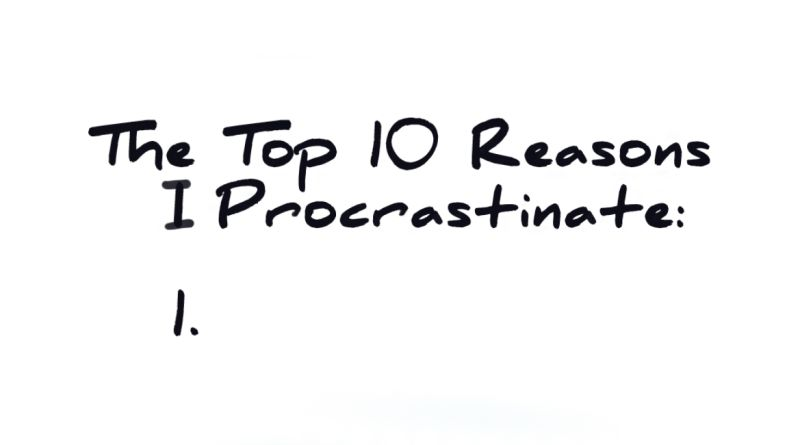 10-Reasons-I-Procrastinate