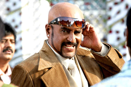 Rajinikanth in Sivaji image source: iflickz.com