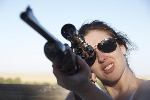 Target Shooting: Hobbies
