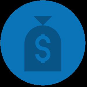 dollar-icon-circle