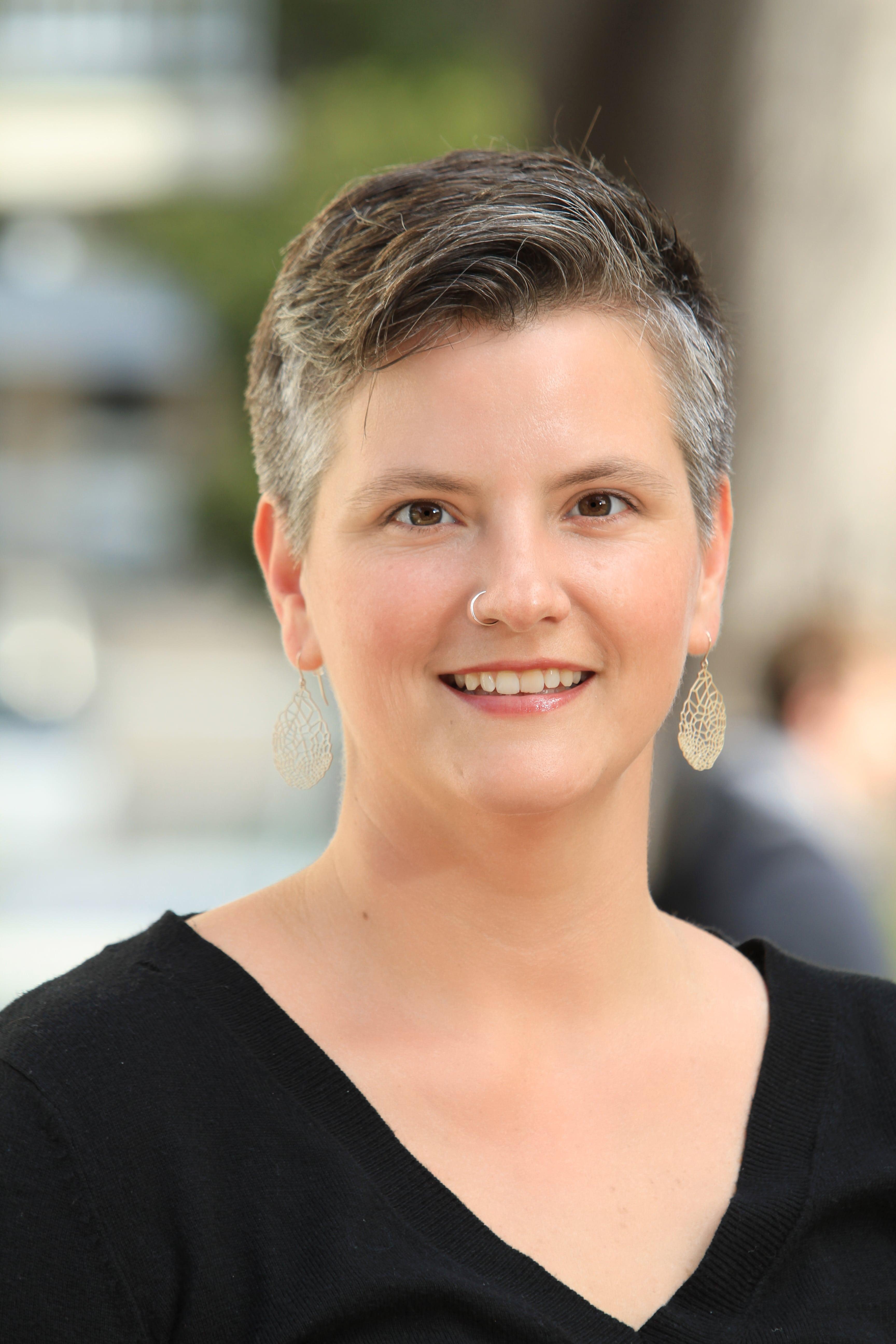 Katie Dutcher