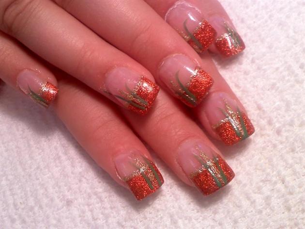 Harvest nails