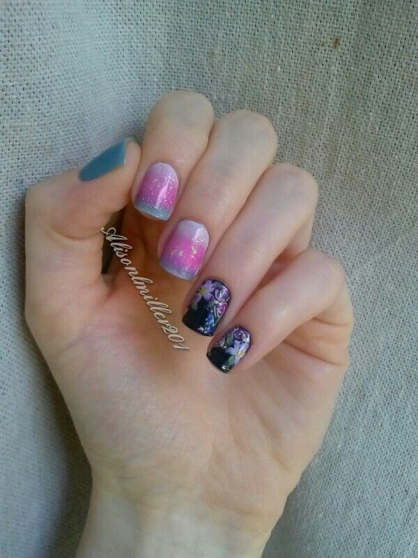 Alisons nails and beauty