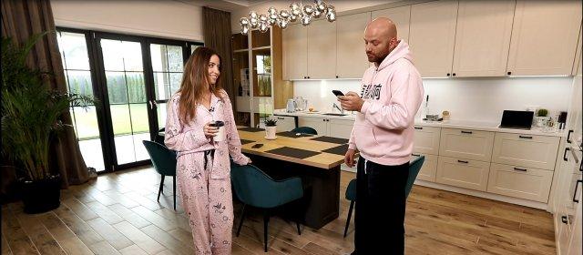 По-богатому: новый особняк Нади Дорофеевой и Владимира Дантеса - фото 455114