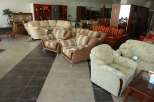 Магазин по продаже мебели