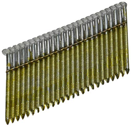 Galvanized nails for bostitch nail gun