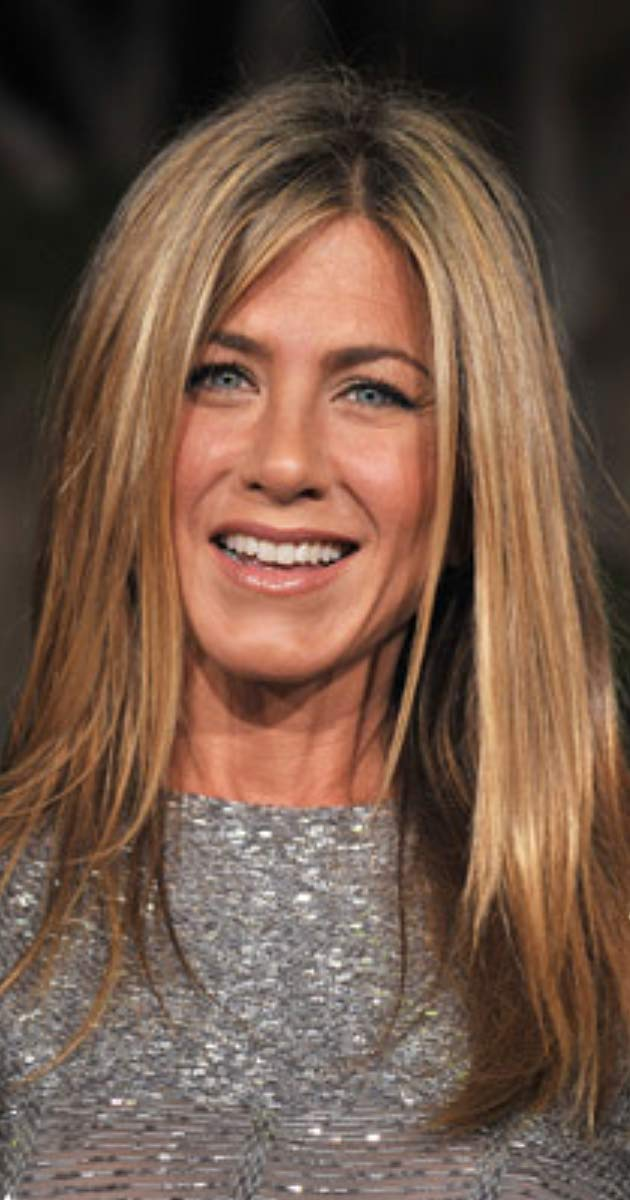 Jenniferb aniston