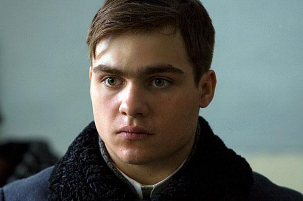 Сын Михаила Ефремова – Николай Ефремов фото