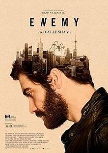 Jake gyllenhaal new movie enemy