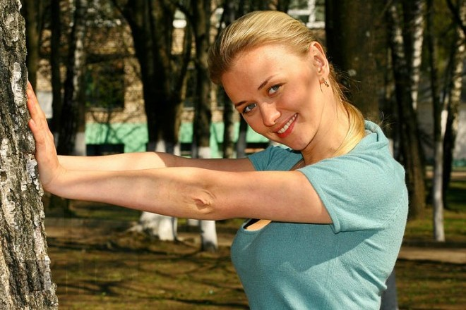 Марина денисова в инстаграме