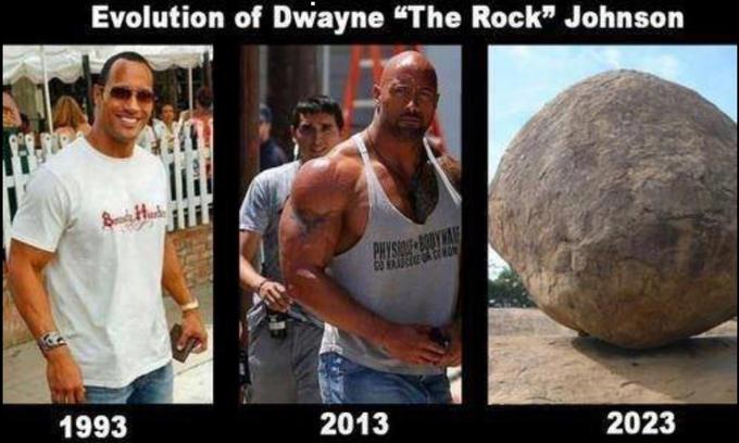 Images of the rock dwayne johnson