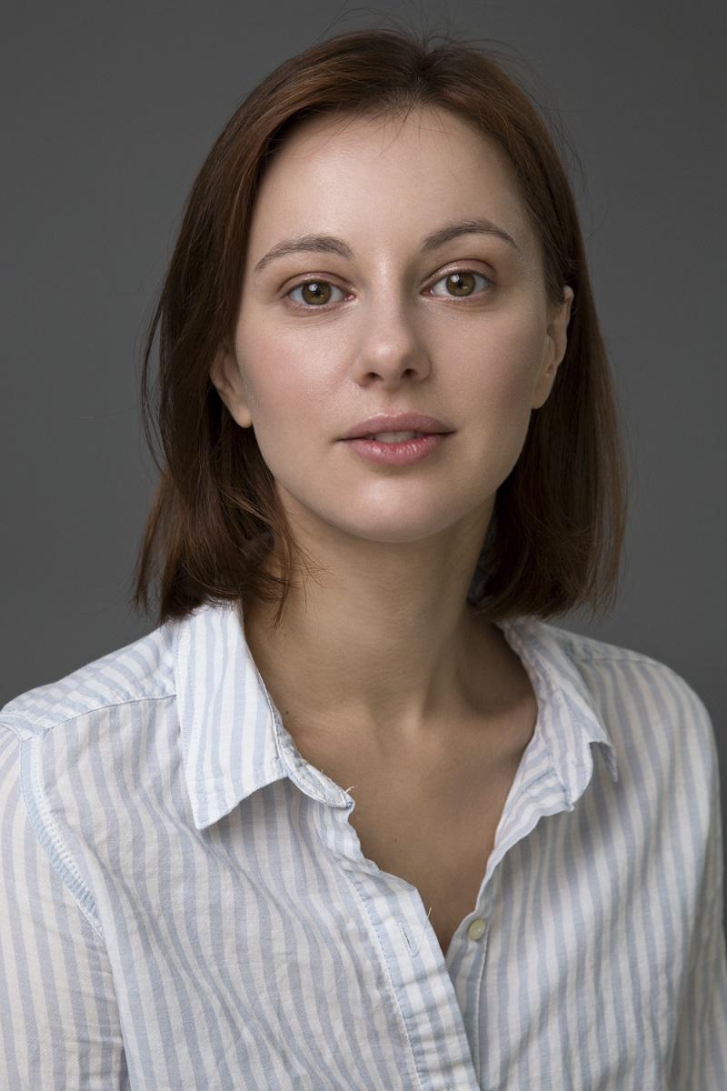 Климова маруся актриса