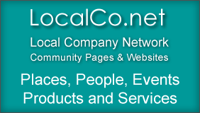 Local Company Network