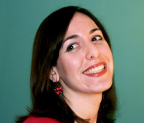 Lisa Maria Martin