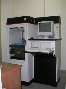 Принтере 3d
