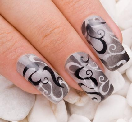 Nails designs pictures 2010