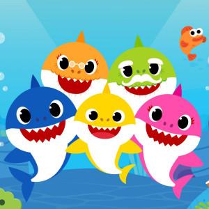 Baby Shark Doo Doo Doo