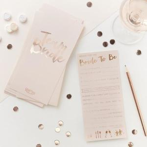 Team Bride Advice for the Bride to be (10)