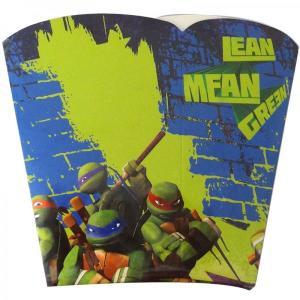 Teenage Mutant Ninja Turtles Popcorn Boxes (6)