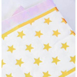 Sparkle Paper Napkins (20)