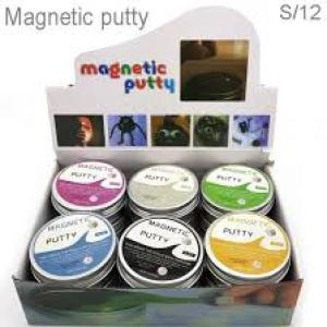 Magnetic Putty (Each)