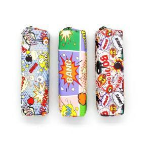 Pop Art Party Pencil Bag